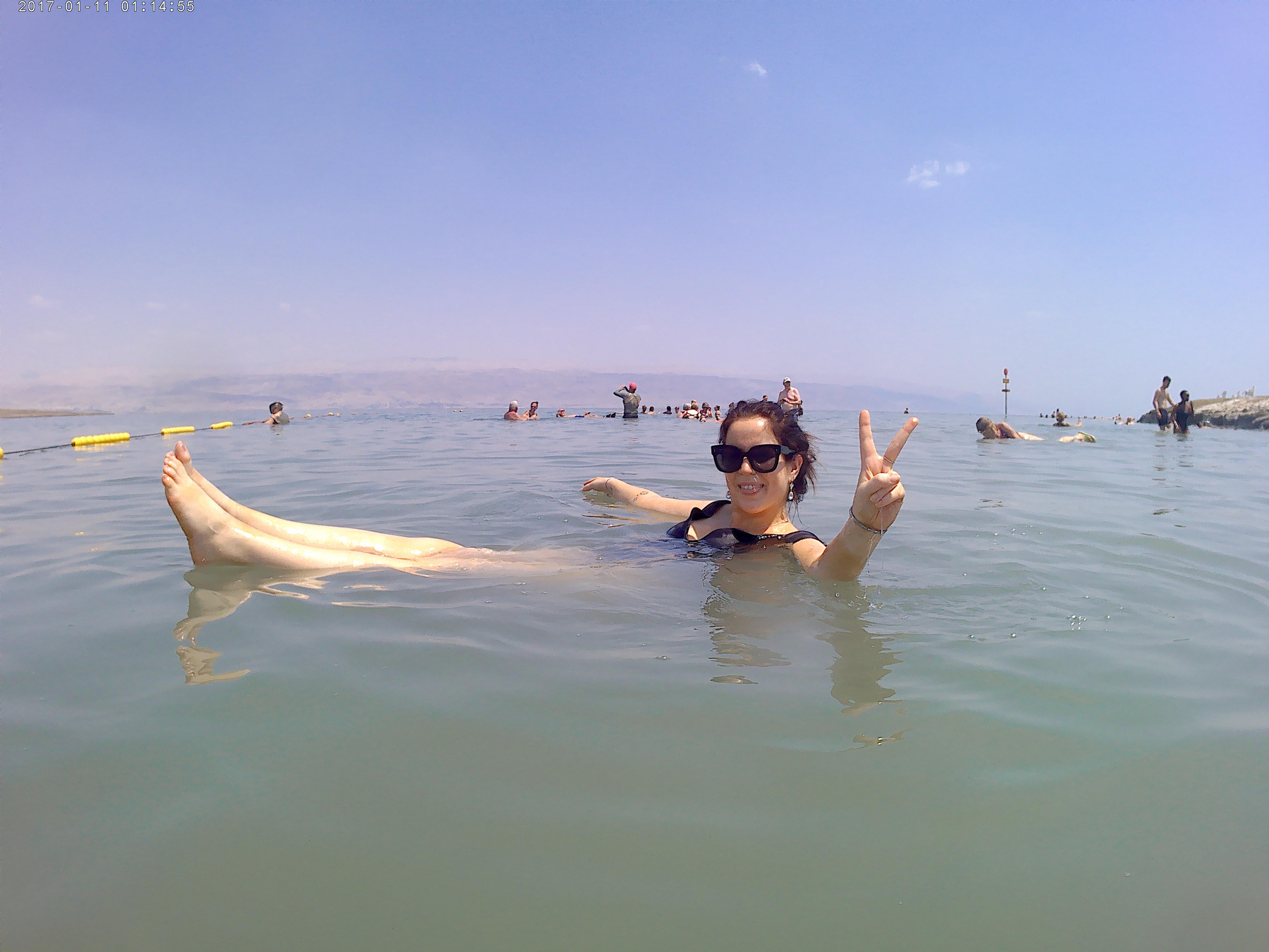 döda havet salthalt