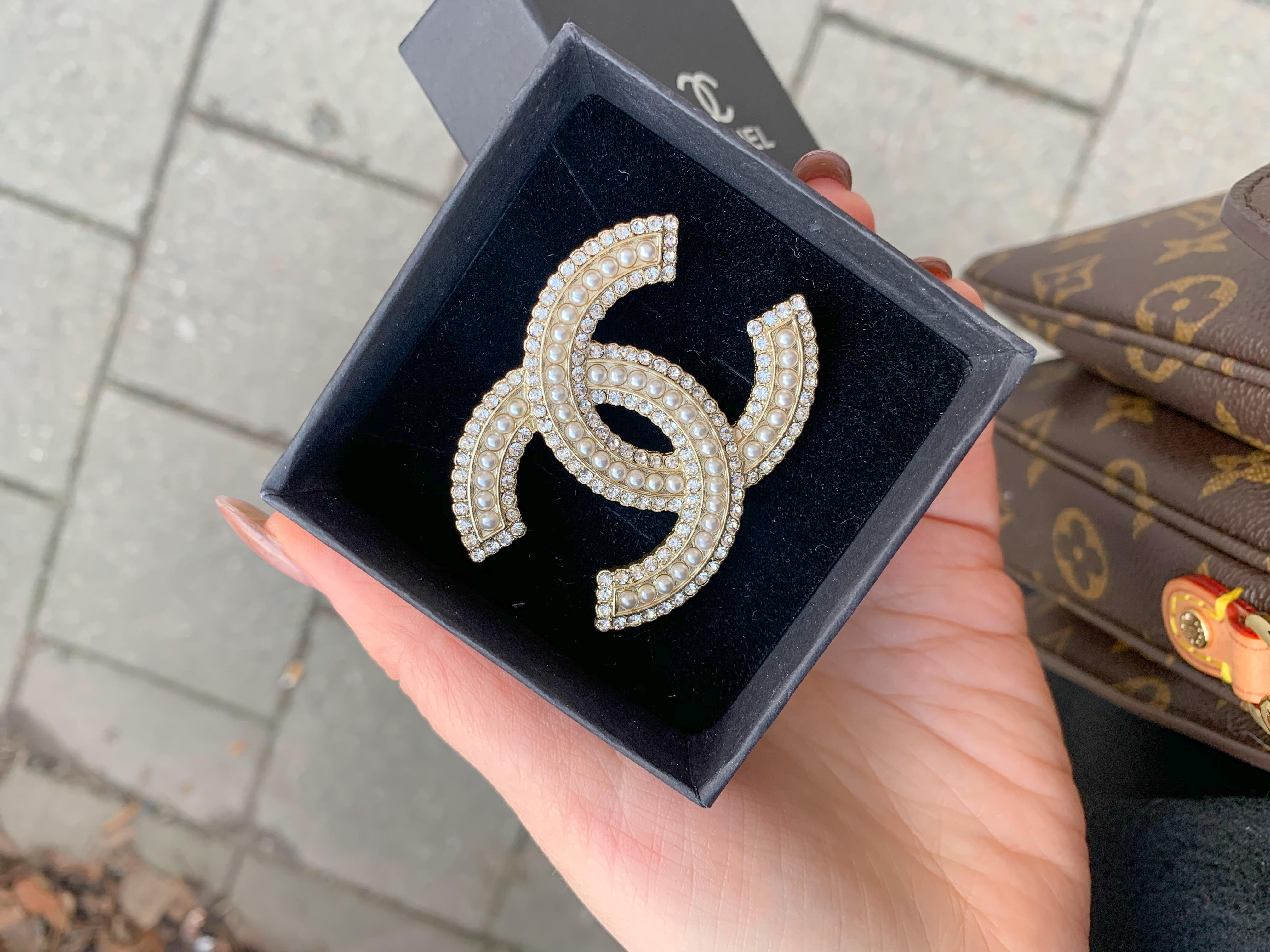 Köpa Chanel Second hand